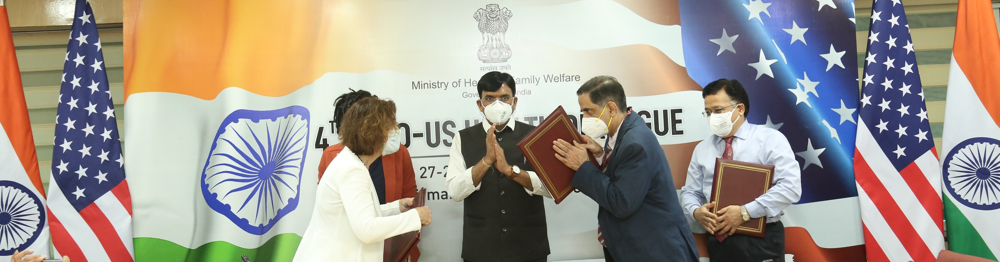 4th INDO-US Health Dialogue