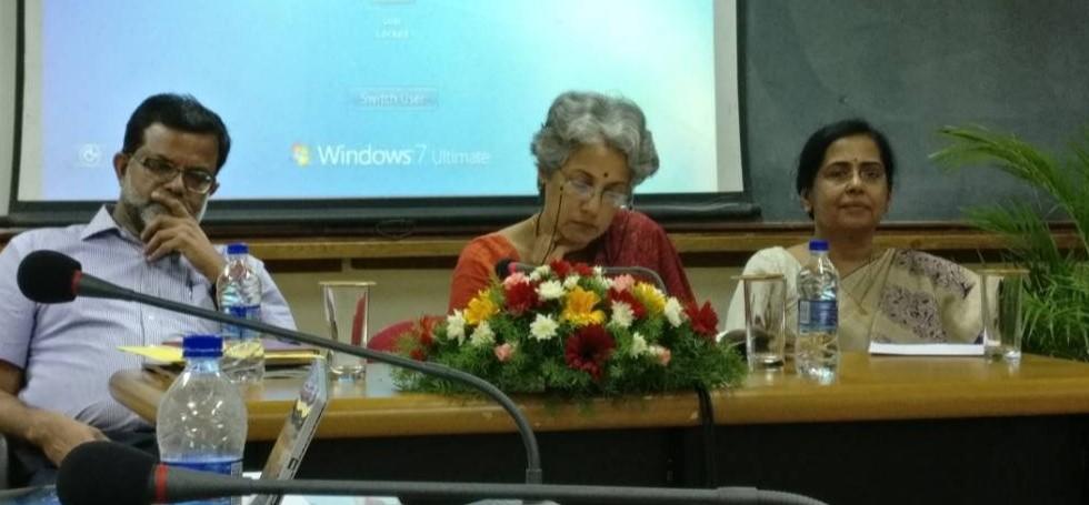 Workshop for MTAB at Kerala